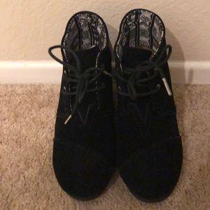 Tom'shoes